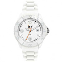 Buy Ice-Watch White Sili Forever Big Watch SI.WE.B.S.09 online