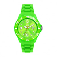 Buy Ice-Watch Green Sili Forever Unisex Watch SI.GN.U.S.09 online