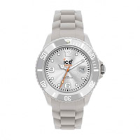 Buy Ice-Watch Silver Sili Forever Unisex Watch SI.SR.U.S.09 online