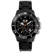 Buy Ice-Watch Black Chrono Big Watch CH.BK.B.P.09 online