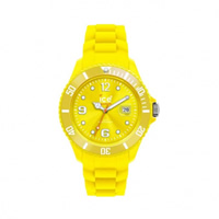 Buy Ice-Watch Yellow Sili Forever Small Watch SI.YW.S.S.09 online