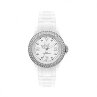Buy Ice-Watch White Ice Star Small Watch ST.WS.S.S.09 online