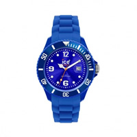 Buy Ice-Watch Blue Sili Forever Small Watch SI.BE.S.S.09 online