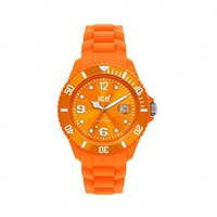 Buy Ice-Watch Orange Sili Forever Small Watch SI.OE.S.S.09 online
