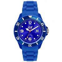 Buy Ice-Watch Blue Sili Forever Big Watch SI.BE.B.S.09 online