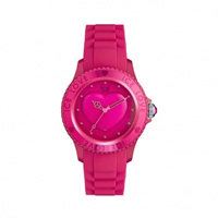 Buy Ice-Watch Pink Ice-Love Small Watch LO.PK.S.S.10 online