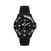 Buy Ice-Watch Black Sili Forever Small Watch SI.BK.S.S.09 online