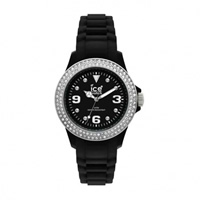 Buy Ice-Watch Black Ice Star Unisex Watch ST.BS.U.S.09 online