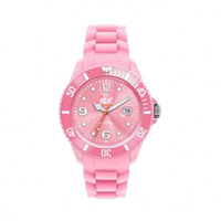 Buy Ice-Watch Pink Sili Forever Small Watch SI.PK.S.S.09 online