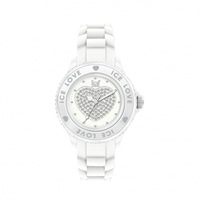 Buy Ice-Watch White Ice-Love Small Watch LO.WE.S.S.10 online