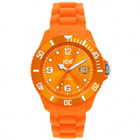 Buy Ice-Watch Orange Sili Forever Big Watch SI.OE.B.S.09 online