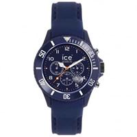Buy Ice-Watch Blue Ice Chrono Matte Big Watch CHM.BE.B.S.12 online