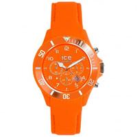 Buy Ice-Watch Fluo Orange Ice Chrono Matt Big Watch CH.FO.B.L.11 online