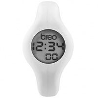 Buy Breo Watches Spin White Watch B-TI-SPN8M online