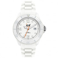 Buy Ice-Watch White Sili Forever Big Big Watch SI.WE.BB.S.11 online