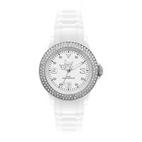 Buy Ice-Watch White Ice Star Unisex Watch ST.WS.U.S.09 online