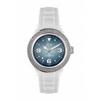 Buy Ice-Watch Ice Blue Stone White Shine Unisex Watch IB.ST.WSH.U.S.11 online