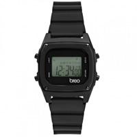 Buy Breo Watches B-TI-BIN7 Binary Black Digital Watch online