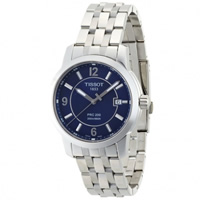 Buy Tissot Watches T014.410.11.047.00 Silver Gents Watch online