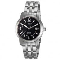 Buy Tissot Watches T014.410.11.057.00 Silver Gents Watch online