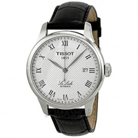 Buy Tissot Watches T41.1.423.33 Black Gents Automatic Watch online