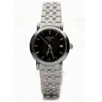 Buy Tissot Watches T95.1.483.51 Silver Gents Automatic Watch online