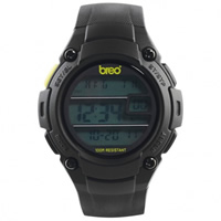 Buy Breo Watches Zone Black Watch B-TI-ZNE7 online
