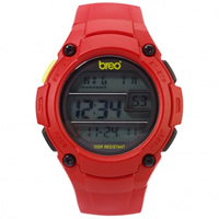 Buy Breo Watches Zone Red Watch B-TI-ZNE10 online