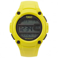 Buy Breo Watches Zone Yellow Watch B-TI-ZNE6 online