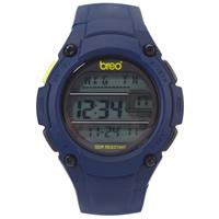 Buy Breo Watches Zone Navy Blue Watch B-TI-ZNE11 online