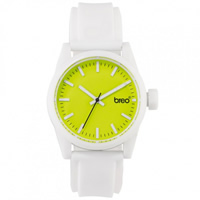 Buy Breo Watches Polygon White Watch B-TI-PLY8 online