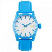 Buy Breo Watches Polygon Blue Watch B-TI-PLY4 online