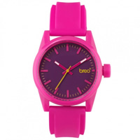 Buy Breo Watches Polygon Pink Watch B-TI-PLY3 online