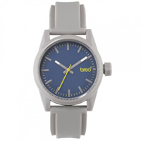 Buy Breo Watches Polygon Grey Watch B-TI-PLY9 online