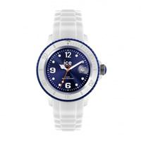 Buy Ice-Watch White-Dark Blue Ice White Unisex Watch SI.WB.U.S.11 online