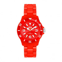 Buy Ice-Watch Ice Solid Red Unisex Watch SD.RD.U.P.12 online
