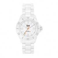 Buy Ice-Watch Ice Solid White Unisex Watch SD.WE.U.P.12 online