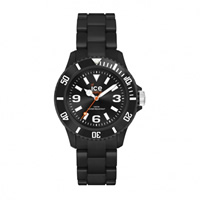 Buy Ice-Watch Ice Solid Black Unisex Watch SD.BK.U.P.12 online