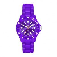 Buy Ice-Watch Ice Solid Purple Unisex Watch SD.PE.U.P.12 online
