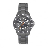 Buy Ice-Watch Ice Solid Anthracite Unisex Watch SD.AT.U.P.12 online