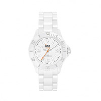 Buy Ice-Watch Ice Solid White Small Watch SD.WE.S.P.12 online