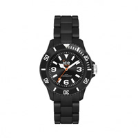 Buy Ice-Watch Ice Solid Black Small Watch SD.BK.S.P.12 online