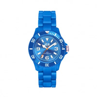 Buy Ice-Watch Ice Solid Blue Small Watch SD.BE.S.P.12 online