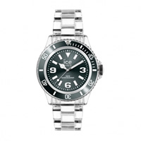 Buy Ice-Watch Ice-Pure Anthracite Unisex PU.AT.U.P.12 online