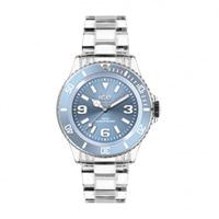 Buy Ice-Watch Ice-Pure Blue Unisex PU.BE.U.P.12 online