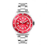 Buy Ice-Watch Ice-Pure Red Unisex PU.RD.U.P.12 online