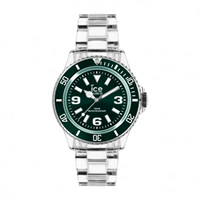Buy Ice-Watch Ice-Pure Forest Green Unisex PU.FT.U.P.12 online