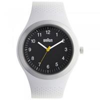 Buy Braun Watches Mens Grey Silicon Watch BN0111BKLGYG online