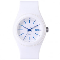 Buy Breo Watches Zen White Watch B-TI-ZEN8 online