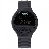 Buy Breo Watches Code Black Watch B-TI-CDE7 online